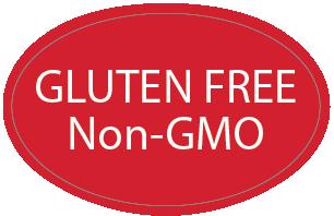 Sensei Sauce Gluten Free Non GMO Label